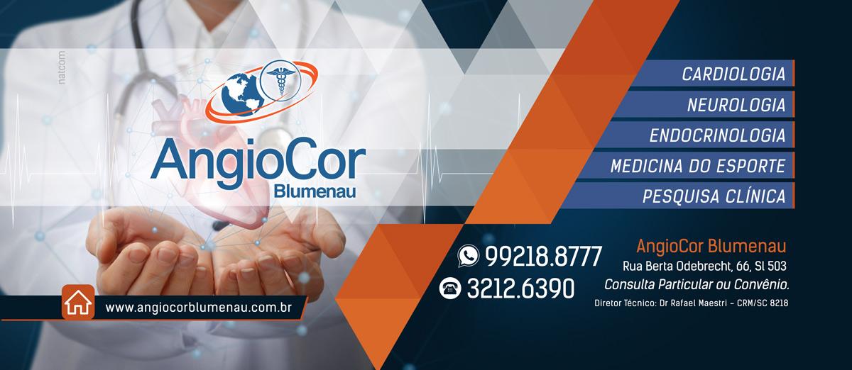 Busdoor – Angiocor